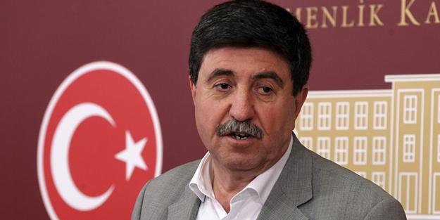 HDP'li Tan'dan kendi partisine zehir zemberek sözler