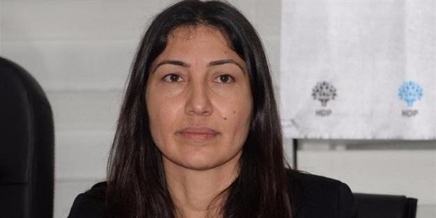 HDP'li vekilin eşi terör operasyonunda yakalandı