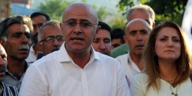 HDP KK'nın kararını duyurdu