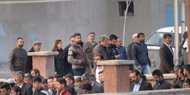 HDP'lilerde utanma yok! Yine gittiler