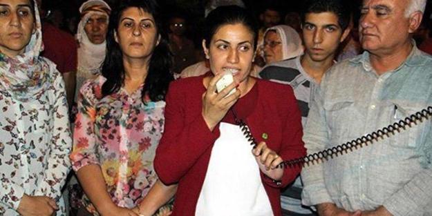 HDP'li vekilden Kürdistan itirafı