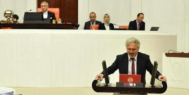 HDP'Lİ VEKİLDEN KÜSTAH TEHDİT! 'YENİ GEZİ YOLDA HAZIR OLUN'