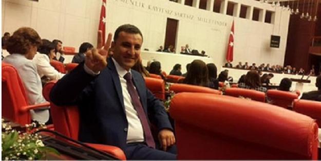 HDP'li vekilden provokatif operasyon tweeti!