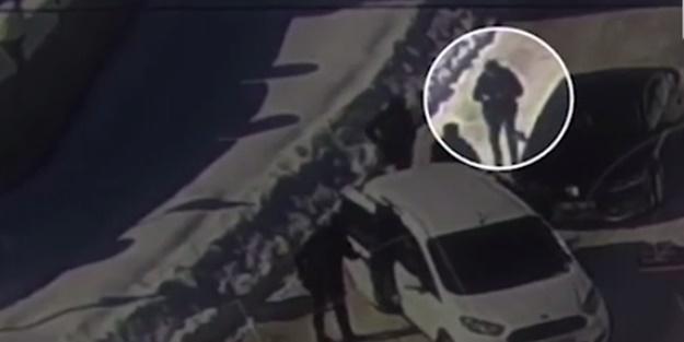 HDP'li vekilin aracında yakalanmıştı! O terörist bakın kim çıktı!