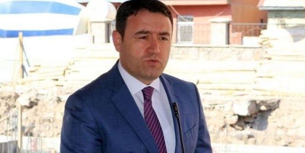 HDP'li vekillere sert tepki: Yüreğiniz yetiyorsa...