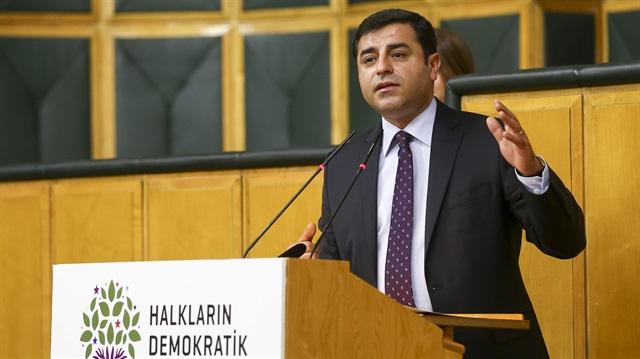 HDP'lileri dokunulmazlık korkusu