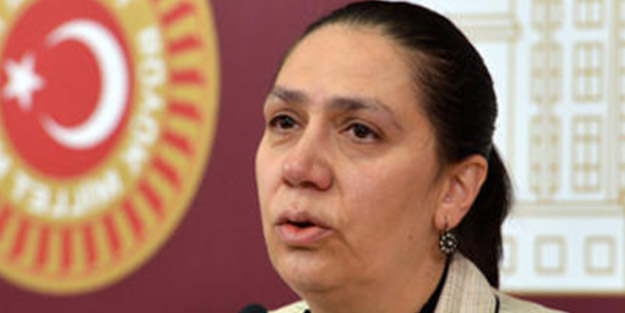 HDP'nin kaçırdığı çocukların hesabını sor