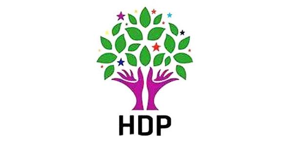 HDP'nin kılavuzu Yahudi çıktı