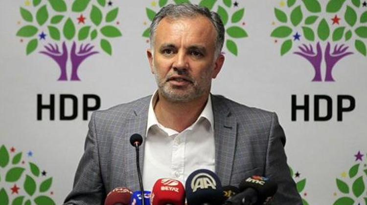 HDP'nin 'Kur'an-ı Kerim' yalanı çöktü