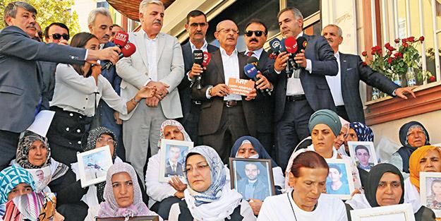 HDP/PKK, dağa eleman devşirmek için spor kulüplerini bile kullanmış! Amedspor'a dediler Kandil'e götürdüler