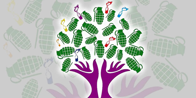 HDP'ye hangi bakanlıklar verildi?