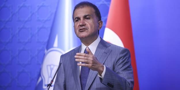 HDP'ye kapatma davasına AK Parti'den ilk açıklama