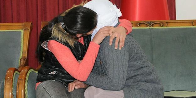HDP'ye kötü haber: İki aile daha evladına kavuştu