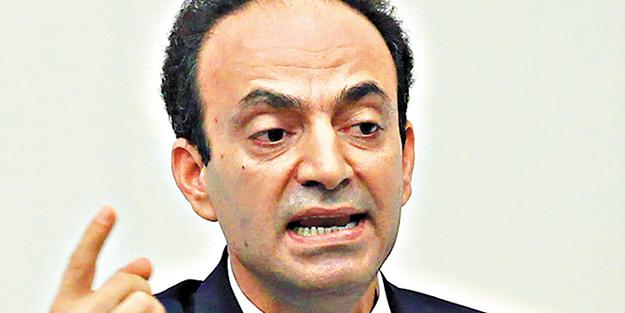 HDP'ye Meclis'te ders