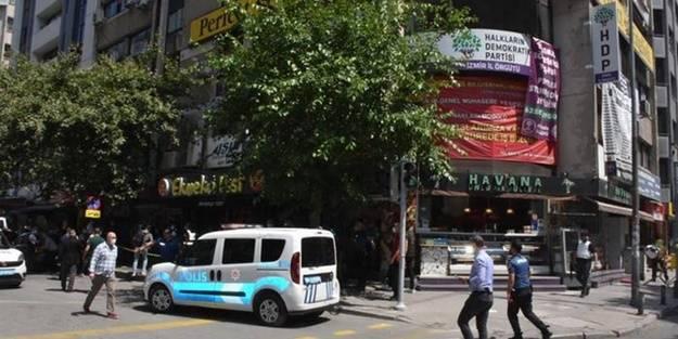 HDP'ye yapılan saldırıyla ilgili dikkat çeken ifadeler: Muhalif medyaya önceden servis edilmiş gibi