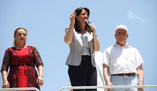 HDP'yi bu sefer de Kandil korkusu sardı!