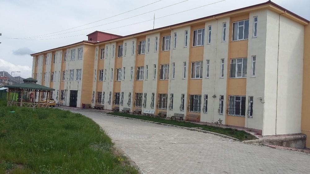 Hekimhan Yükseköğretim Yurdu yeniden açıldı