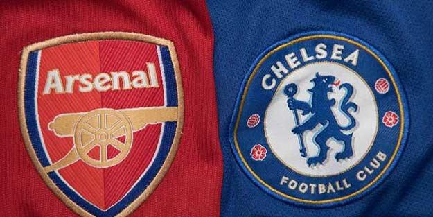 Hem Arsenal'li hem Chelsea'li oyuncular!