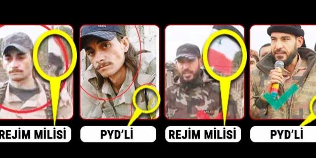 Hem Esed askeri hem PKK'lı... İşte Türkiye'ye oynanan oyun...