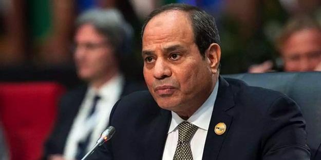Hem içeride hem dışarıda çöküşte! Darbeci Sisi idaresindeki Mısır nereye savruluyor?