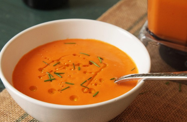 Hem leziz hem pratik: 5 dakika çorbası
