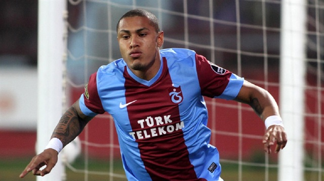 Henrique tekrar Süper Lig'de