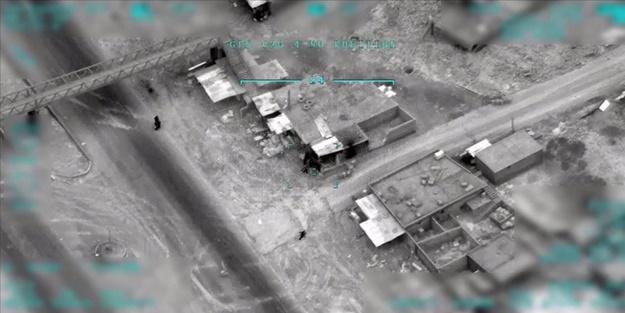 'Henüz dünyada karşılığı yok' İdlib operasyonunda kullanılan müthiş sistem