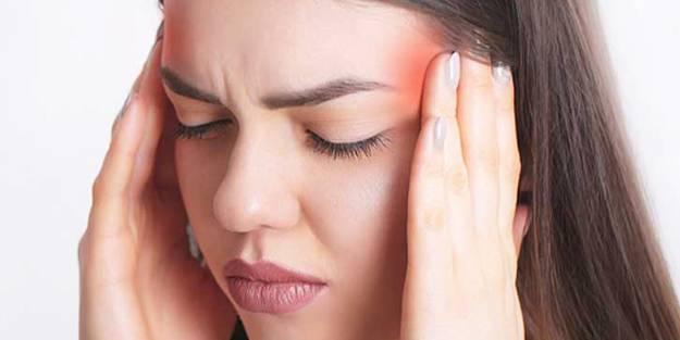Her 4 kadından birinin sorunu, 'Migren'