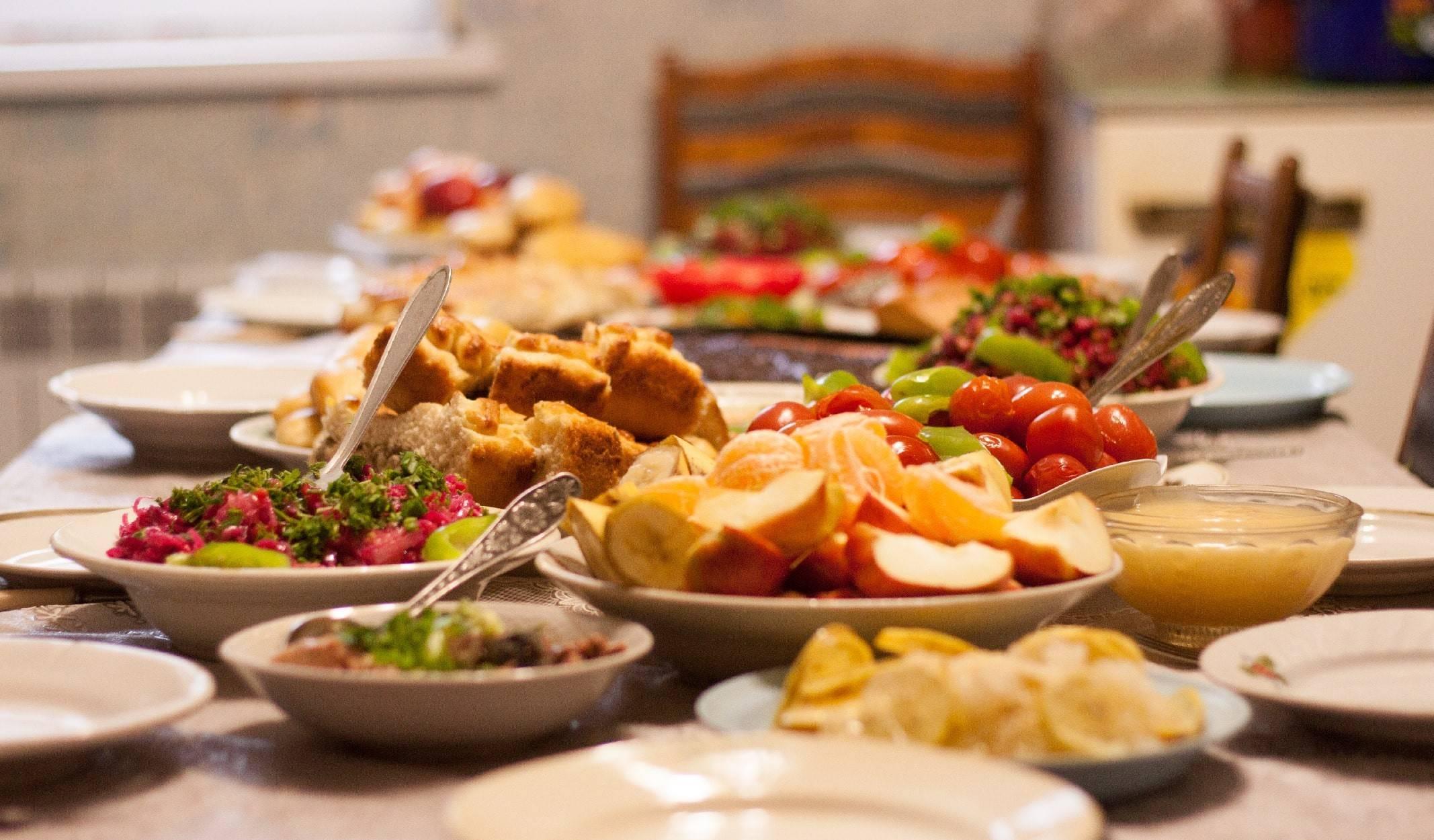 Her evde var... Böyle yemek zehirliyor!