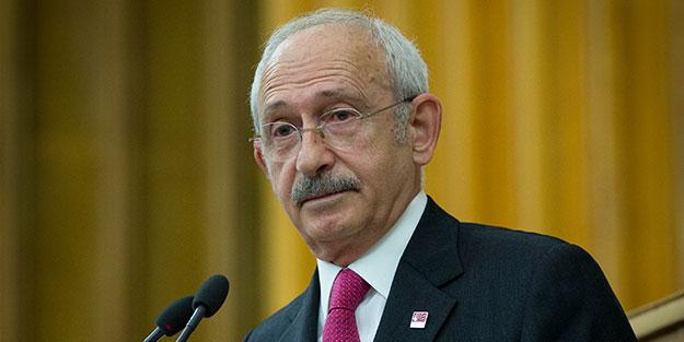 Her fırsatta 'erken seçim' yaygarası koparan Kılıçdaroğlu: Adayım demekten korktu!