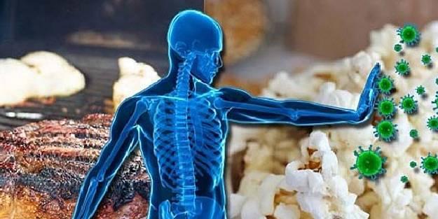 Her gün yediğiniz bu gıdalara dikkat edin