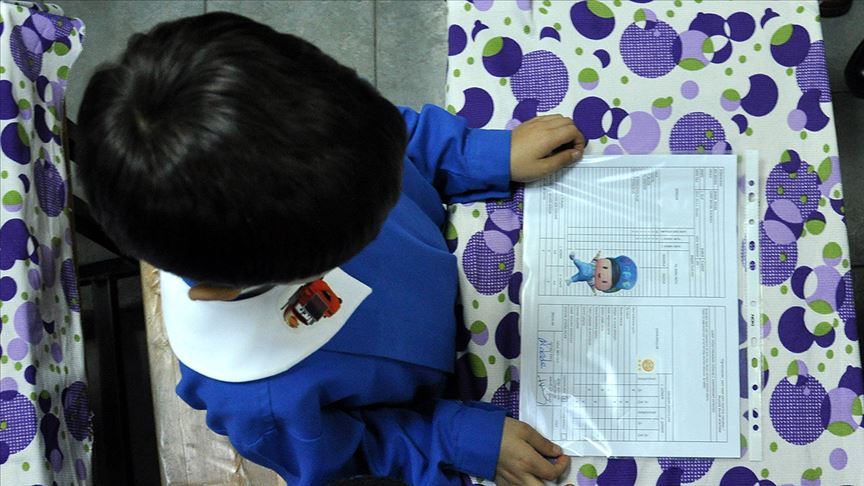 Her öğrenci için 'Kariyer Gelişim Dosyası' oluşturulacak