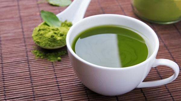 Her sabah bir fincan maça çayı içince bakın vücudunuzda neler oluyor?