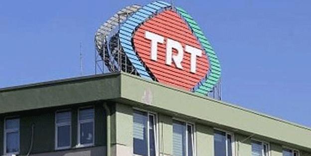Her şey raporda ortaya çıktı: TRT'de 300 milyonluk vurgun