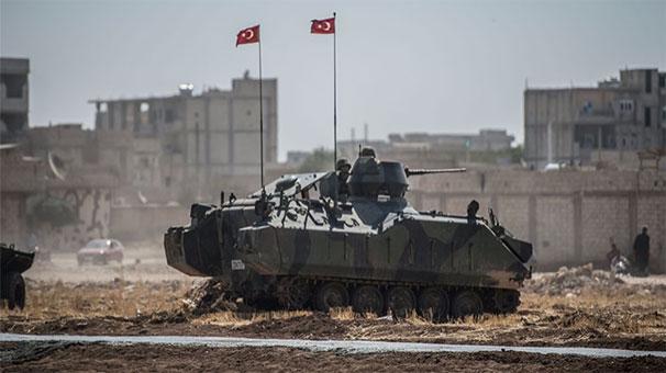 Her şey tamam… Türk Silahlı Kuvvetleri harekete geçti!