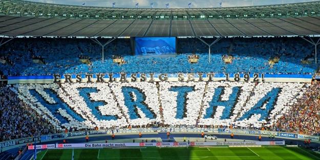 Hertha Berlin, teknik adamın görevine son verdi