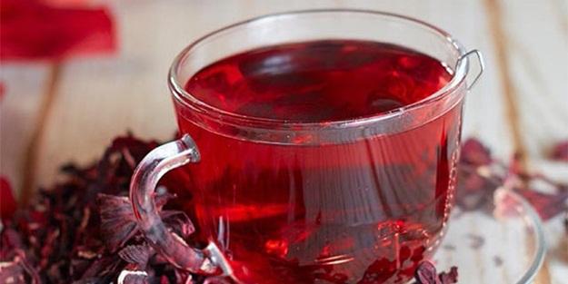 Hibiskus çayının faydalarınelerdir? Hibiskus çayı nelere iyi gelir?