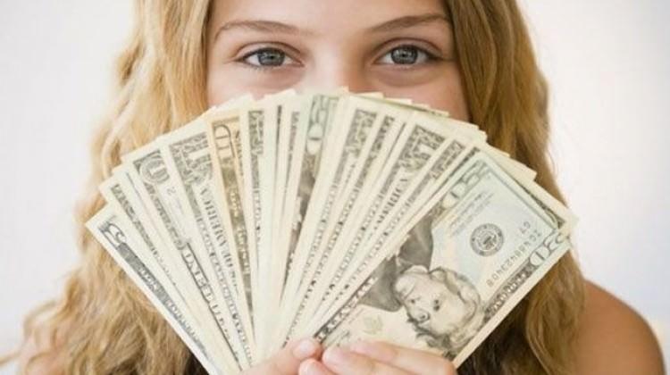 HİÇ ÇALIŞMADAN BİN KİŞİYE AYDA 1000 DOLAR VERECEK