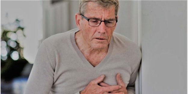 Hıçkırık kalp krizine neden olur mu?