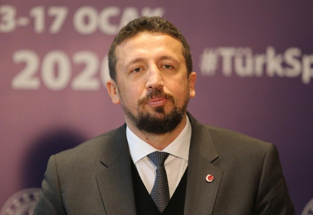 """Hidayet Türkoğlu: """"Önümüzde alınması gereken önemli kararlar var"""""""