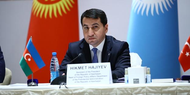 Hikmet Hacıyev: Türkiye'nin tecrübesinden faydalanmalıyız