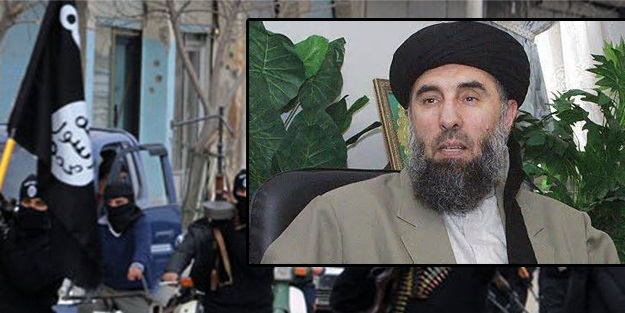 Hikmetyar'dan IŞİD'e destek