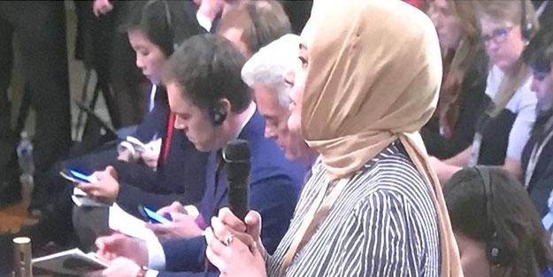 Hilal Kaplan: Sen Eren Erdem'i alkışlatmış adamsın