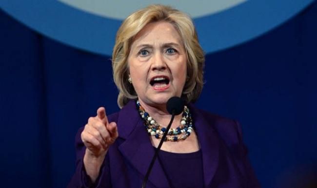 Hillary Clinton'un sağ kolu için düşündüğü Türk!