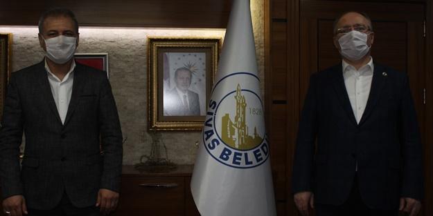 Hilmi Bilgin: Türkiye'nin başarısını karalamak en büyük vicdansızlıktır