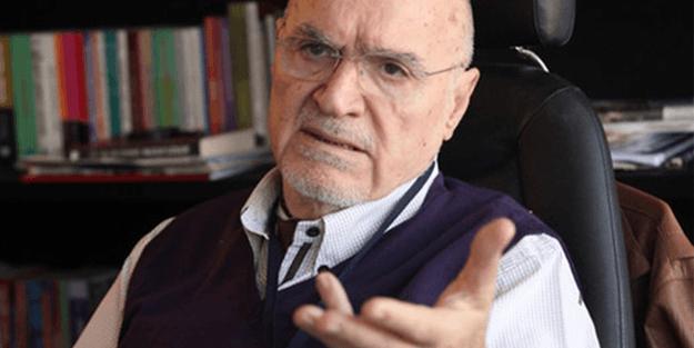 Hıncal Uluç, Başkan Erdoğan'dan yardım istedi: Tek çare sizsiniz. Acun Ilıcalı'yı aratın.