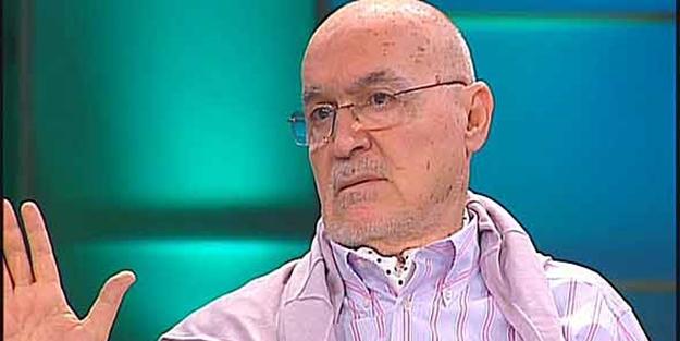 Hıncal Uluç'tan çarpıcı sözler: Ben artık Galatasaraylı değilim