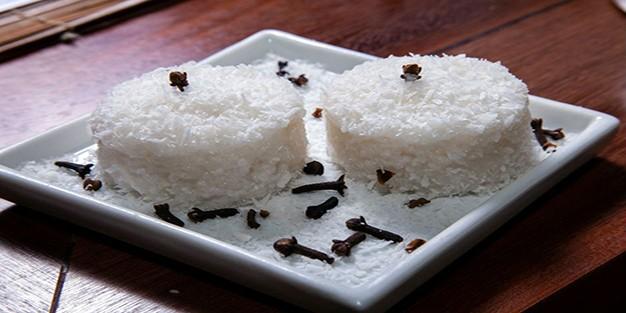 Hindistan cevizli bardak tatlısı tarifi   Hindistan cevizli bardak tatlısı nasıl yapılır?