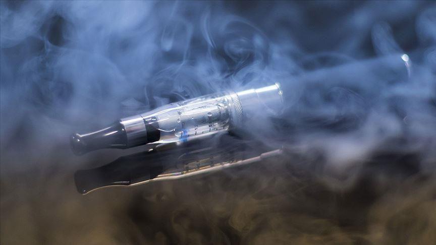 Hindistan elektronik sigarayı yasakladığını açıkladı
