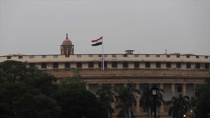 Hindistan, nükleer kapasiteli kıtalar arası balistik füze test etti